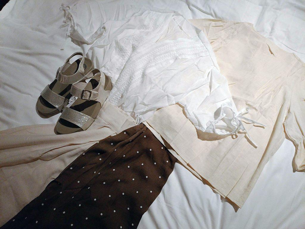 韓国オルチャンファッション