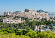 おすすめギリシャ観光