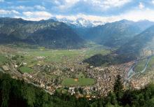 おすすめスイス観光